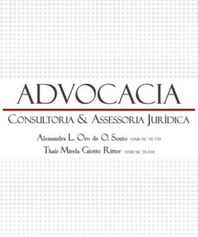 Consultoria & Assessoria Jurídica