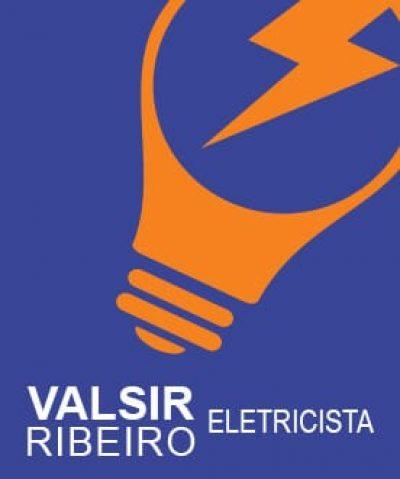 Valsir Ribeiro – Instalações Elétricas Prediais, Residenciais e Comerciais e Manutenção