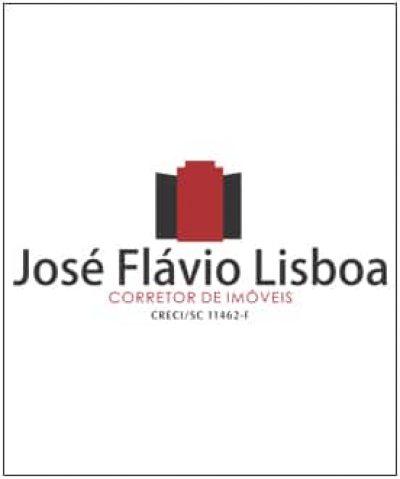 José Flávio Lisboa – Corretor de Imóveis – CRECI / SC 11462-F