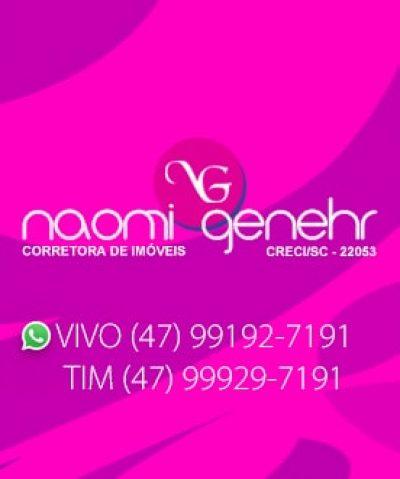 Naomi Genehr – Corretora de Imóveis – CRECI 22053
