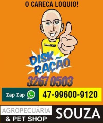Agropecuária & Pet Shop Souza